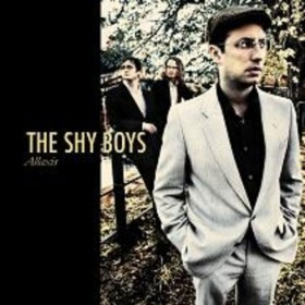 The Shy Boys CD